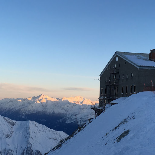 Torino-Hut
