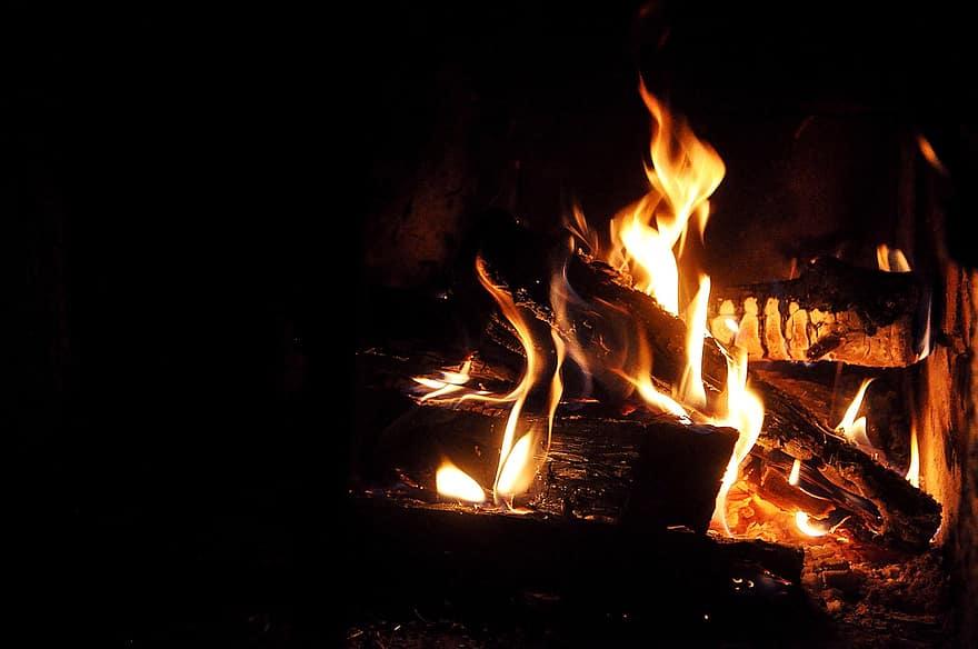 fire-cabin-norway